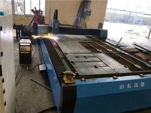 1325 Čína cnc plazmové řezání kovů stroj