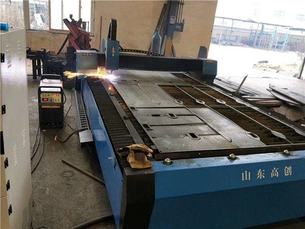 1325 Čína CNC plazmový řezací stroj