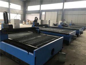 3D plazmové řezačky 220v levné čínské cnc plazmové řezací stroje na kov