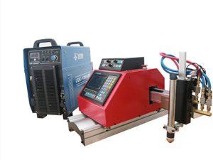 CA-1530 Hot výprodej a dobrý charakter Přenosný plazmový řezací stroj CncPortable plazmový řezací plazma řezací cnc