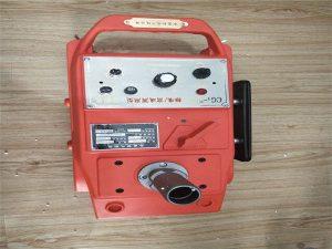 cg2-11d automatický stroj na řezání trubek