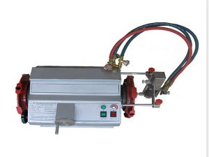 CNC plazmový řezací stroj na trubky