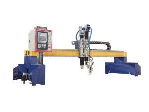 Řezací stroj Gantry Type CNC Plasma a Flame pro stavbu loděnic od Shanghai Laike - Tayor Cutting Machinery