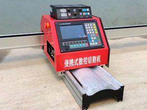 JNLINK dekorativní plazmový řezací kovový malý kovový řezací stroj 1325 1530 4 osý cnc plazmový řezací stroj