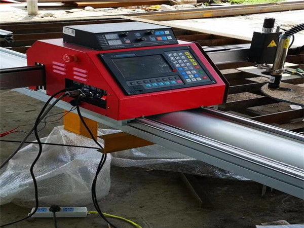 NHC-1525 CNC Přenosný numerický řezací stroj na plazmové řezání