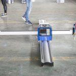 velkoobchod stolní typ cnc plazmové řezací stroj na měď, plech, kulaté trubky