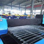 Praktický a ekonomický vysoce přesný / výkonný stroj na zpracování kovů / přenosný cnc plazmový řezací stroj zk1530