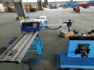 Průměr trubky je 30 až 300 přenosných cnc trubek řezací stroj