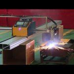 automatizovaný cnc inteligentní malý řezací stroj 20mm ocelové plazmové řezací nástroje