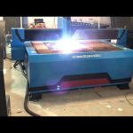 Čína levné přenosné cnc plazmové řezací stroj