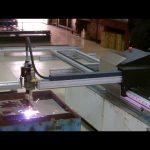 Čína cena přenosný cnc plazmové řezání kovů stroj