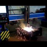 Cnc plazmové řezací stroj tovární cena