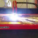 cnc plazmové řezací stroj přenosné cnc plazmové řezačky