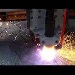 CNC plazmový řezací stroj s chlazením vodou pro prodej za horka