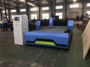 nakeen stolní cnc plazmové řezání papíru cena stroje v Indii továrně s nízkou cenou