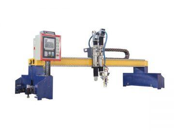 plazmové řezací stroje s plazmovým řezáním