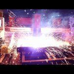 plazmový řezací stroj cnc typu hot sale