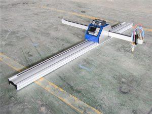 levný cnc plazmový řezací stroj se systémem řízení značky