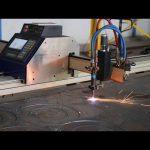nízkonákladový přenosný mini cnc plazmový řezací stroj typu grantry