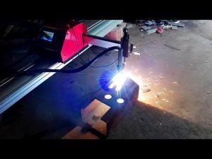 výrobce levné přenosné CNC plazmové řezačky, plazmové řezací trysky a elektrody