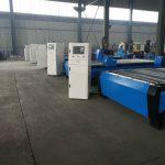 kovový cnc plazmový řezací stroj Čína 1325 / cnc plazmový řezací stroj