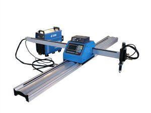 cnc plazmové řezací stroj / cnc plazmové řezací / plazmové řezací stroj