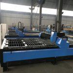 kovoobráběcí malý plazmový řezací stroj s vysokou přesností
