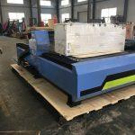 kovový profil stůl / stolní cnc plazmové / plamen řezací stroj