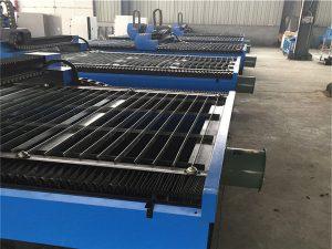 kovoobráběcí a metalurgické stroje řezací stroj na plazmové cnc G