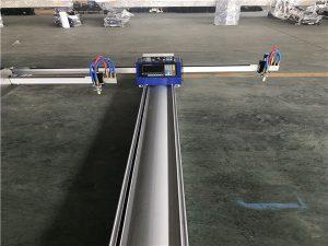 přenosný CNC plazmový řezací stroj