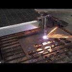 přenosný CNC řezací stroj na plameny s hypertermem 45