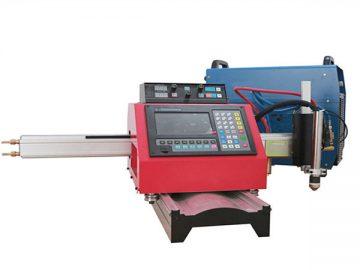 přenosné CNC plazmové řezací stroje
