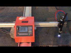 přenosný plazmový plazmový řezací stroj s plamenem