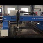 obchodní záruka přenosné portálové cnc plamen plazmové řezací stroj na prodej